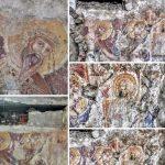 """U podrumu devastiranog hotela """"Jahorina"""" se pojavile """"freske iz XII vijeka"""""""