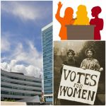 Vrijeme je da žene umjesto političkih figura zauzmu mjesta koja im pripadaju
